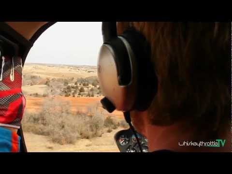 Brett Cue Road 2 XGAMES EP. 4 Heli Shoot