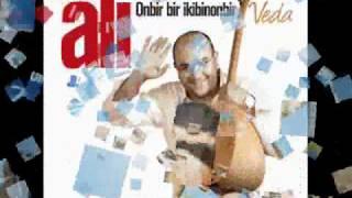 Kivircik Ali- Gül Koklamadim Onbir Bir İkibinonbir - Veda (2011)