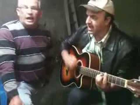 TIO RUBENS E CARLOS SERGIO (MODÃO)