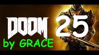 DOOM 4 gameplay ITA ep 25 BOSS FIGHT FINALE by GRACE