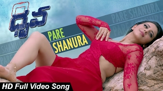 Pareshanura Full Video Song || Dhruva Movie || Ram Charan, Rakul Preet, Aravind Swamy
