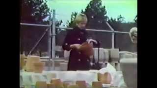 Marshall Pottery documentary