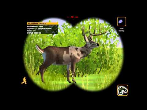 Deer Hunter 2005 World Records / Rare Animals
