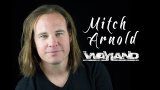 MITCH ARNOLD of Wayland (The You Rock Foundation)