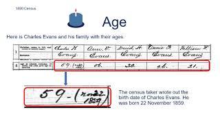 1890 Census