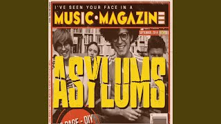 I've Seen Your Face In A Music Magazine