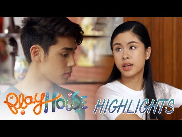 Playhouse: Zeke worries about Shiela | EP 70