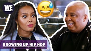 How's Angela's Love Life? ❤️| Growing Up Hip Hop