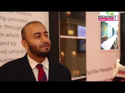 Ateeq Mogal, leasing director, Al Khozama