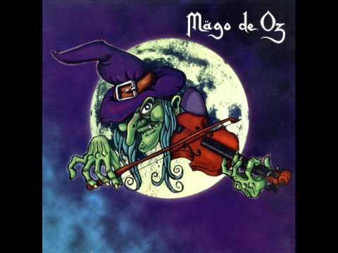 Mago De Oz - No Queda Sino Batirnos