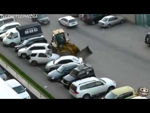 Amazing workers fail video