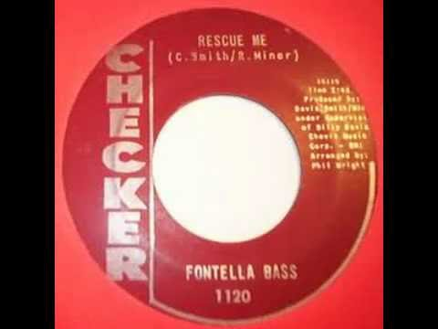 Aretha Franklin - Rescue Me
