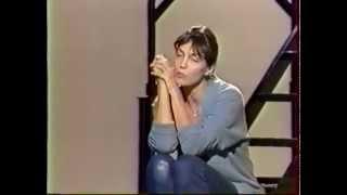 Serge Gainsbourg - Fuir Le Bonheur De Peur Qu'il Ne Se Sauve