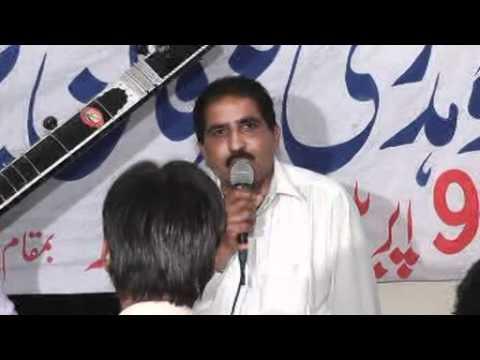 Ch Ehtsham Gujjar And Jabbar Bhatti Part 1 - Pothwari Sher! video