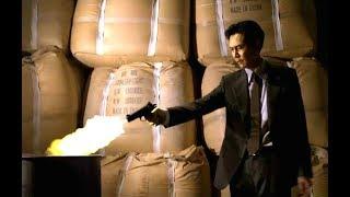 被封神的韩国黑帮电影,警察卧底黑帮8年,最后却成了老大!