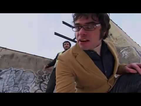 Flight Of The Conchords - Hiphop-potamus Vs Rhymenoceros