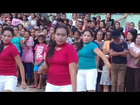 Goyang TOBELO SKIP ~ ARKES  290417