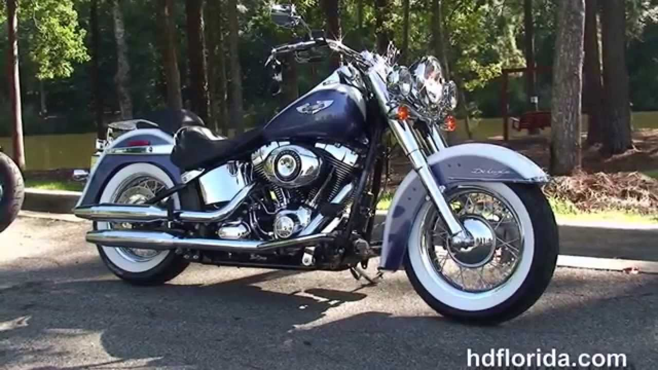 new 2015 harley davidson softail deluxe motorcycles for. Black Bedroom Furniture Sets. Home Design Ideas
