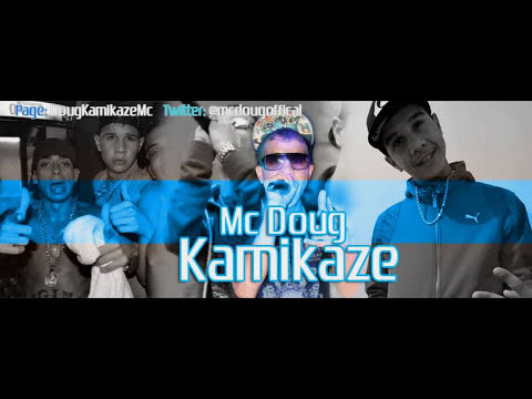 MC DOUG KAMIKAZE - ELEGANTE ♪♫ DJ DENGUE [ VIDEO OFICIAL ]