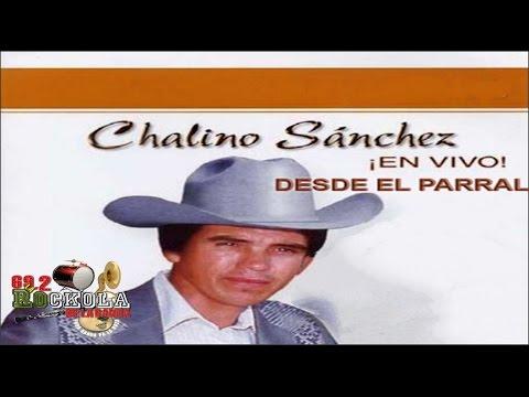 Chalino Sanchez / En Vivo Desde el Parral / ALBUM