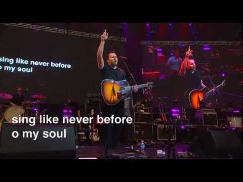 Matt Redman - 10000 Reasons (bless The Lord) [livepassion 2012] video