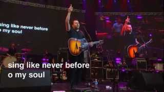 Matt Redman - 10,000 Reasons (Bless the Lord) [live@Passion 2012]