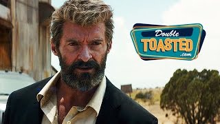 LOGAN MOVIE REVIEW - Double Toasted Review