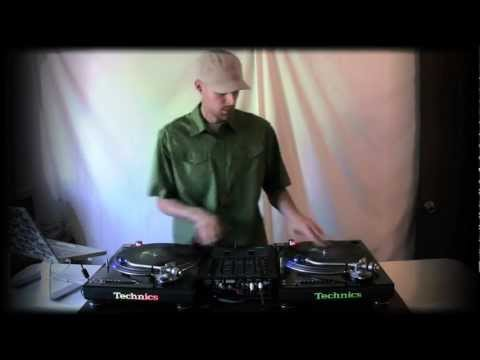 Chris Karns (fka DJ Vajra) - 2011 DMC World Champion
