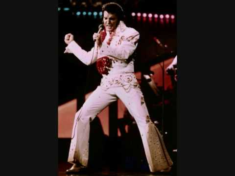 Elvis Presley - Where No One Stand Alone