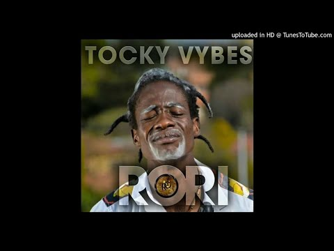 Tocky Vibes - Rwendo [Rori Album]Prod By Cymplex (Solid Records) Jan 2018