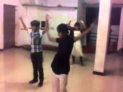 In Aankhon Ki Masti Ke Remix (( RRD CREW ))