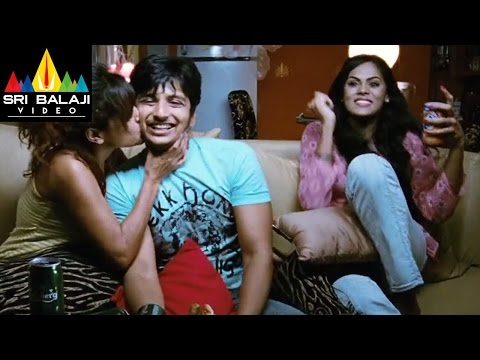 Rangam Telugu Full Movie - Part 514 - Jiva Karthika Pia -1080p...