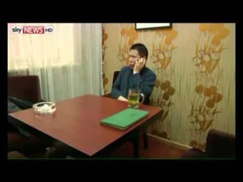 China jails human rights activist Xu Zhiyong