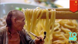 Restoran cina tertangkap membumbui makanan dengan opium - Tomonews