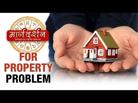 Astrological solution to Property Related Problems - Harihar Adhikari - Margdarshan