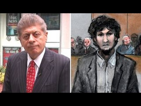 Napolitano: Will Boston bomber be executed?