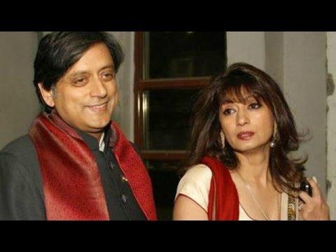 Shashi Tharoor's Wife Sunanda Pushkar Poisoned? Delhi Police Re-examines The Case