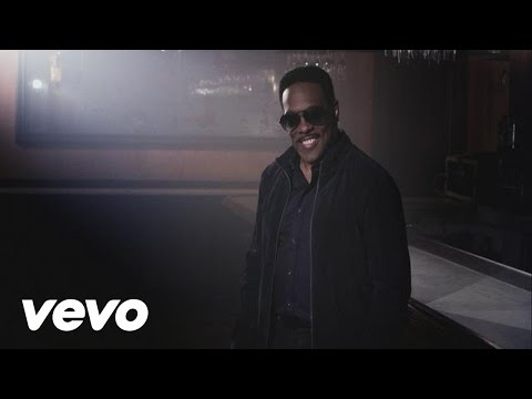 Charlie Wilson - My Love Is All I Have