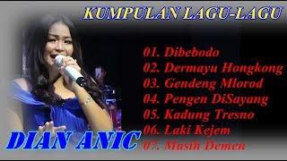 Full Album Dian Anic Terbaru 2018