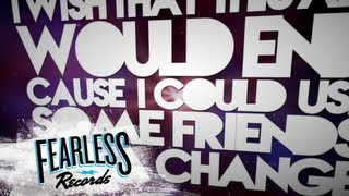 "Download Lagu Like Moths To Flames - ""Some Nights"" (Punk Goes Pop 5) Gratis STAFABAND"