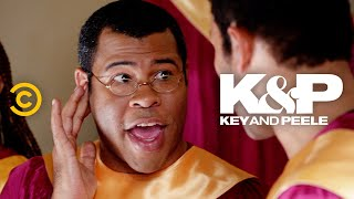 The Great Choir Fight - Key & Peele