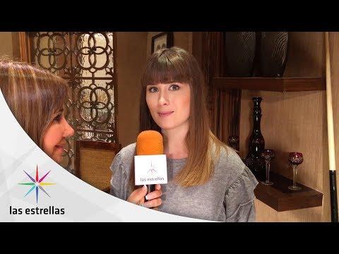 Entrevista con Nerea Camacho | En Tierras Salvajes