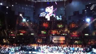 Download Sandy Lam in concert 2012 Encore  林憶蓮 苦難中的少年 3Gp Mp4