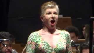 """Mariella Devia - """"Chi il bel sogno di Doretta"""""""