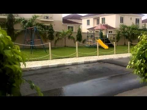 Abuja Nigeria Mabushi Life Style Residential Estate for sale and rent submitted by properties.com.ng