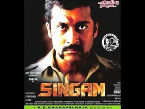 Surya's Singam Full Promo Songs Hq !! video