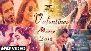 Valentine Love {Heart Break} Mashup 2018  Latest Bollywood Song by Dj kaushal Rocky