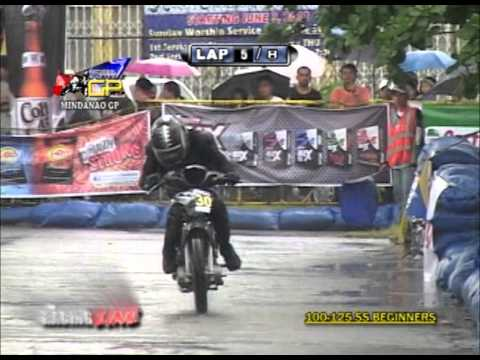 The Racing Line TV (2012 Castrol Power 1 RUGP - Mindanao GP - 100-125 Super Stock Beginners)