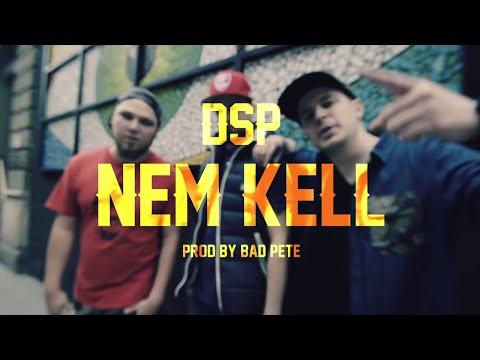 DSP - Nem Kell (Official Video)