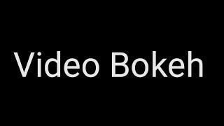 Bokeh HD